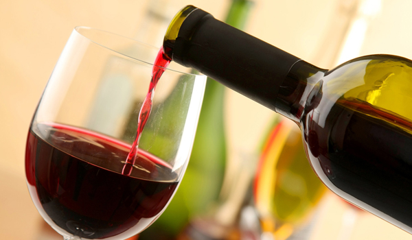 A Little of Alcohol - How to Prevent Heart Stroke