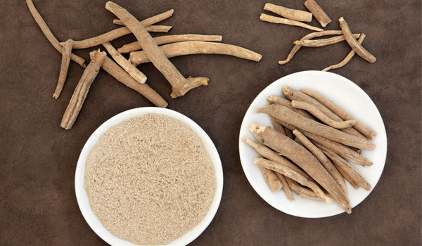 Ashwagandha - How to Balance Hormone Levels Naturally