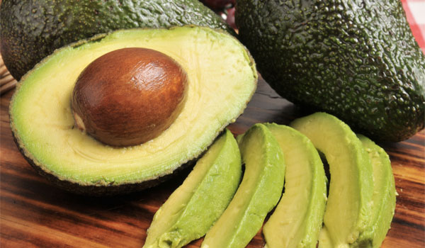 Avocado - Home Remedies for Dry and Rough Hands