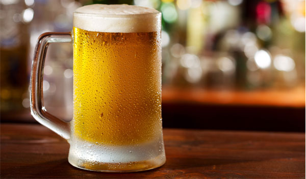 Beer - How to Make Your Nails Stronger