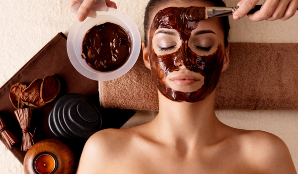 Chocolate Face Mask - How to Take Care of Sensitive Skin