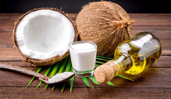 Coconut Oil 4 - How to Take Care of Sensitive Skin