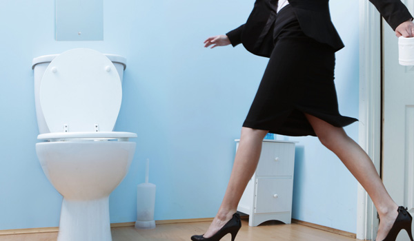 Empty Bladder - How to Prevent Bladder Infections