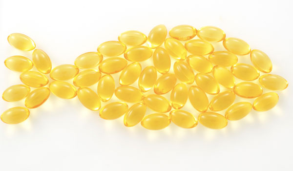 Fish Oil - How to Balance Hormone Levels Naturally