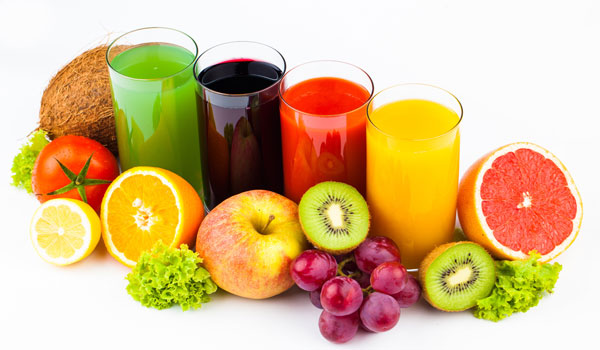 Fruit Juice - How to Prevent Gallbladder Problems