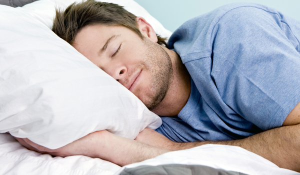 Get Enough Sleep - How to Prevent Heart Stroke