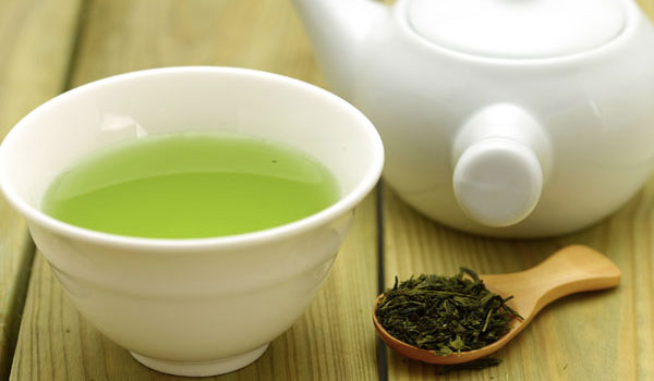 Green Tea - Home Remedies for Foot Blisters