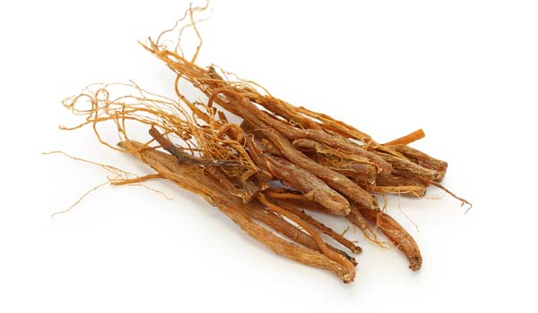 Korean Red Ginseng - Home Remedies for Impotence