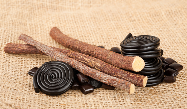 Licorice - Home Remedies for Peptic Ulcer