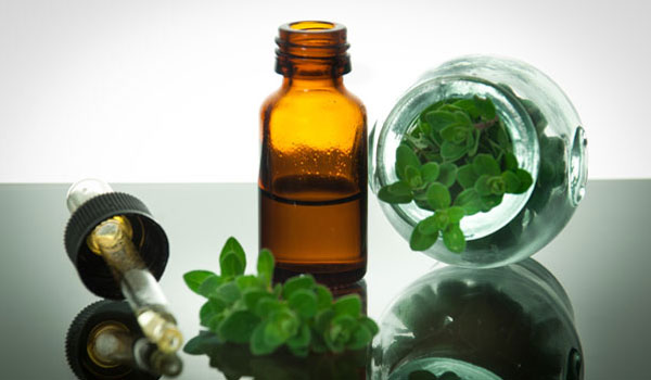 Oregano Oil - Home Remedies for Bacterial Vaginosis