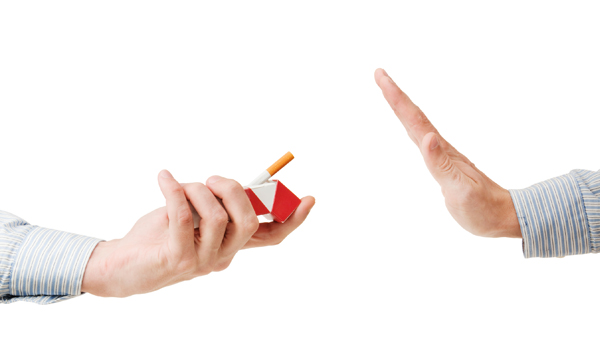 Quit Smoking - How to Prevent Bladder Infections
