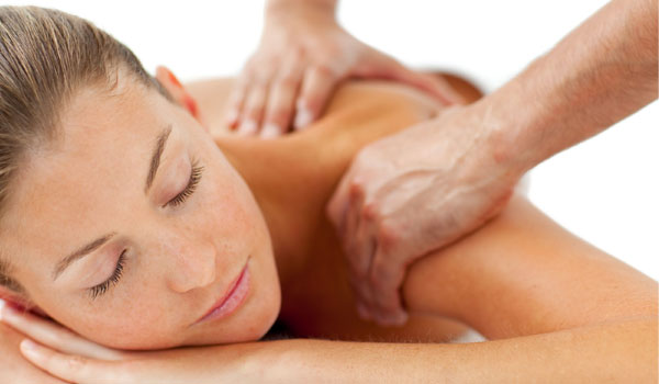 Acupressure - How to Get Rid of Motion Sickness
