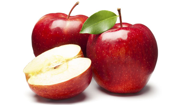 Apple - Home Remedies for Anemia