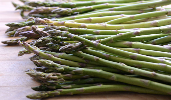 Asparagus - Home Remedies for Fertility