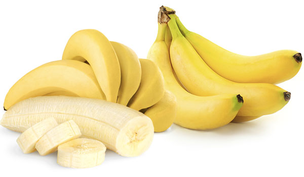 Banana - How to Detox Your Lungs