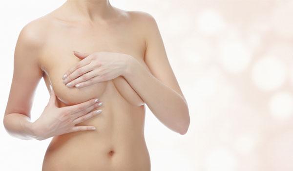 Massage du sein - Comment réduire naturellement la taille des seins &quot;width =&quot; 600 &quot;height =&quot; 350 &quot;/&gt;<figcaption class=