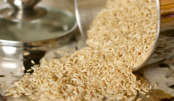Brown Rice - How To Prevent Colon Cancer