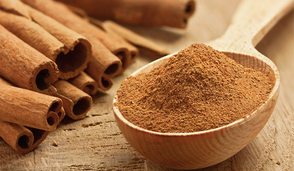 Cinnamon - Home Remedies for Diabetes