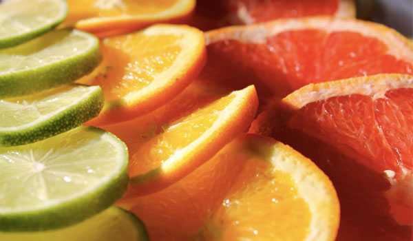 Citrus - Home Remedies for Fertility
