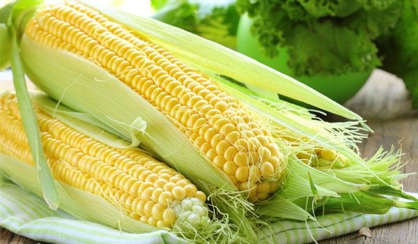 Corn - How To Prevent Colon Cancer