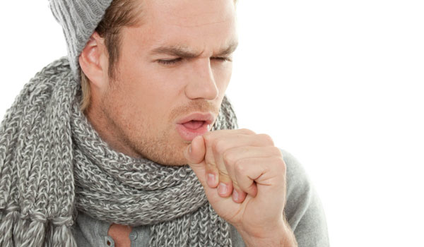 Coughing - Home Remedies for Palpitations