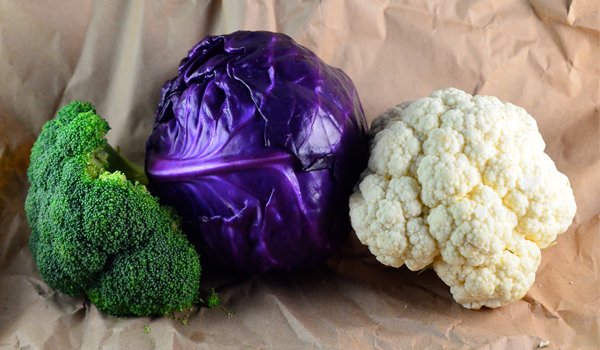 Cruciferous Vegetables - How To Prevent Colon Cancer