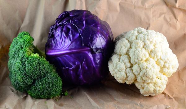 Cruciferous Vegetables - How To Prevent Colon Cancer