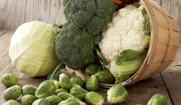 Cruciferous - How to Detox Your Lungs