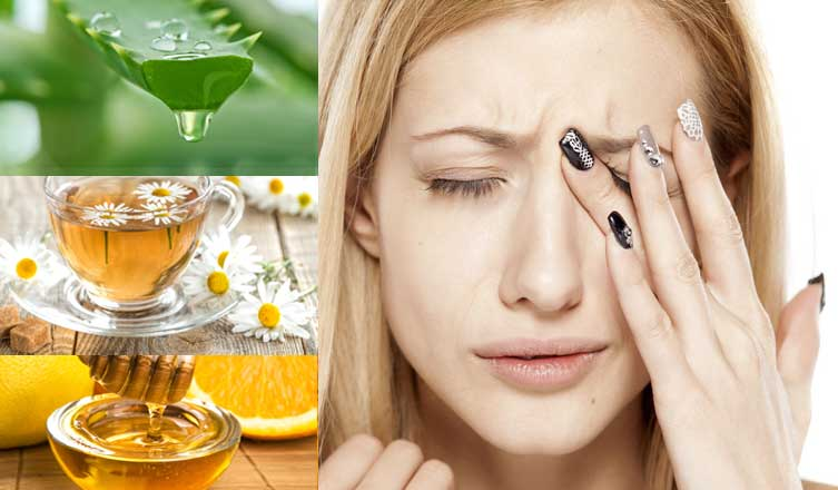 Home Remedies for Irritated Eyes and Do You Know How to Make Your Eyes Healthy?