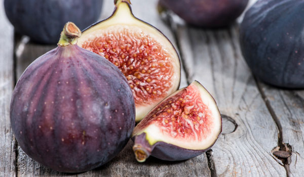 Figs - Home Remedies for Wheezing