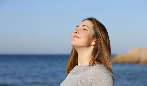 Fresh air - How to Detox Your Lungs