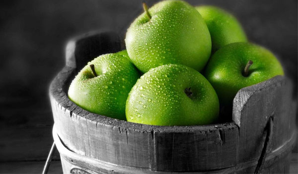 Green Apple - How to Get Rid of Motion Sickness