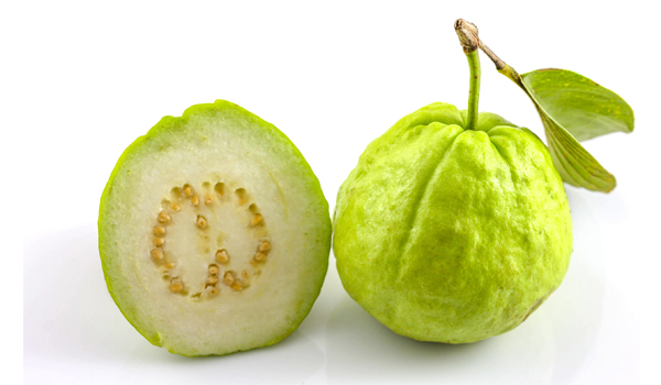 Guava - How To Get Rid Of Hyperpigmentation