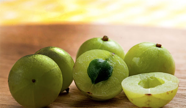 Amla - Home Remedies for Frequent Urination
