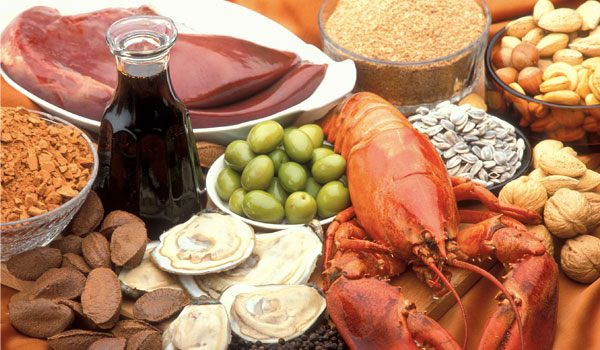 Iron rich foods - How to Increase Hemoglobin Level