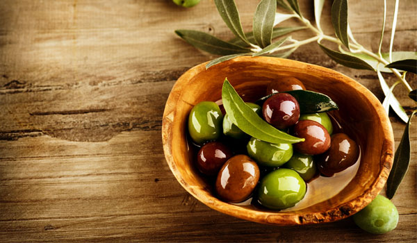 Olive - How to Get Rid of Motion Sickness