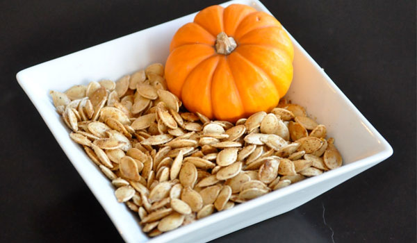 Pumpkin Seeds - Home Remedies for Parasites