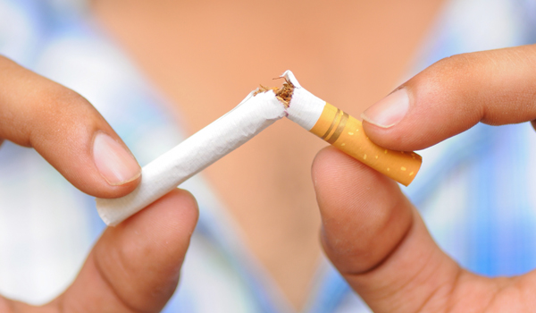 Quit Smoking - How To Prevent Pancreatic Cancer