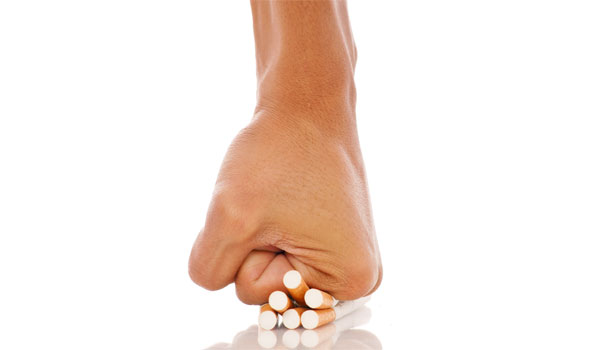 Quit Smoking - How to Get Rid of Blood Blisters