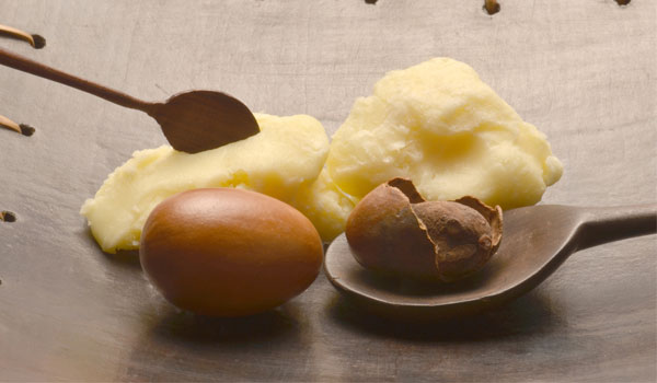 Shea-Butter - Home Remedies for Diaper Rash