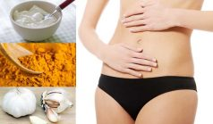 Home Remedies for Vaginal Discharge