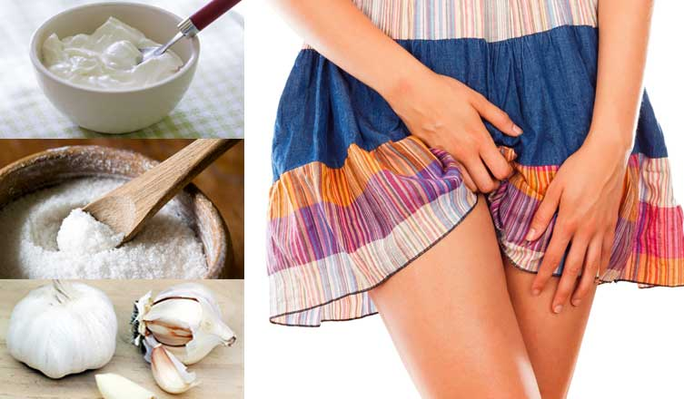 Home Remedies for Vaginal Irritation
