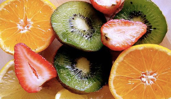 Vitamin C foods - How to Increase Hemoglobin Level
