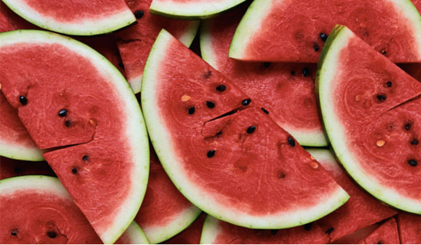 Watermelon - How to Detox Your Lungs