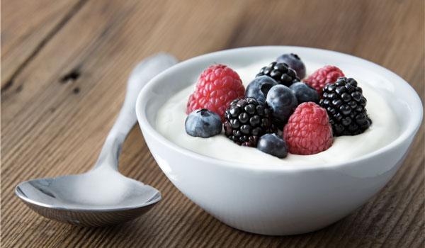 Yogurt - Home Remedies for Vaginal Irritation