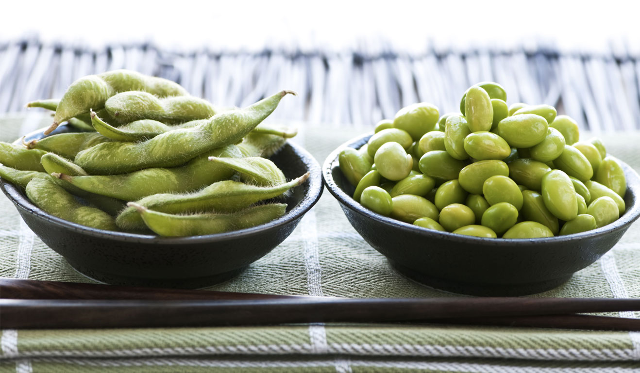 11 Reasons to Use Soybeans