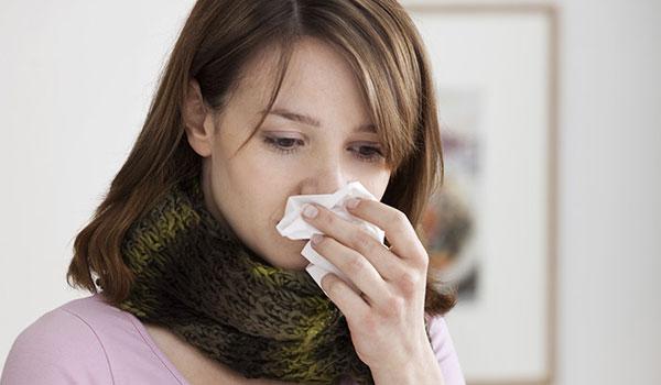 ACV treats stuffy nose - 16 Ways that Apple Cider Vinegar Benefits You
