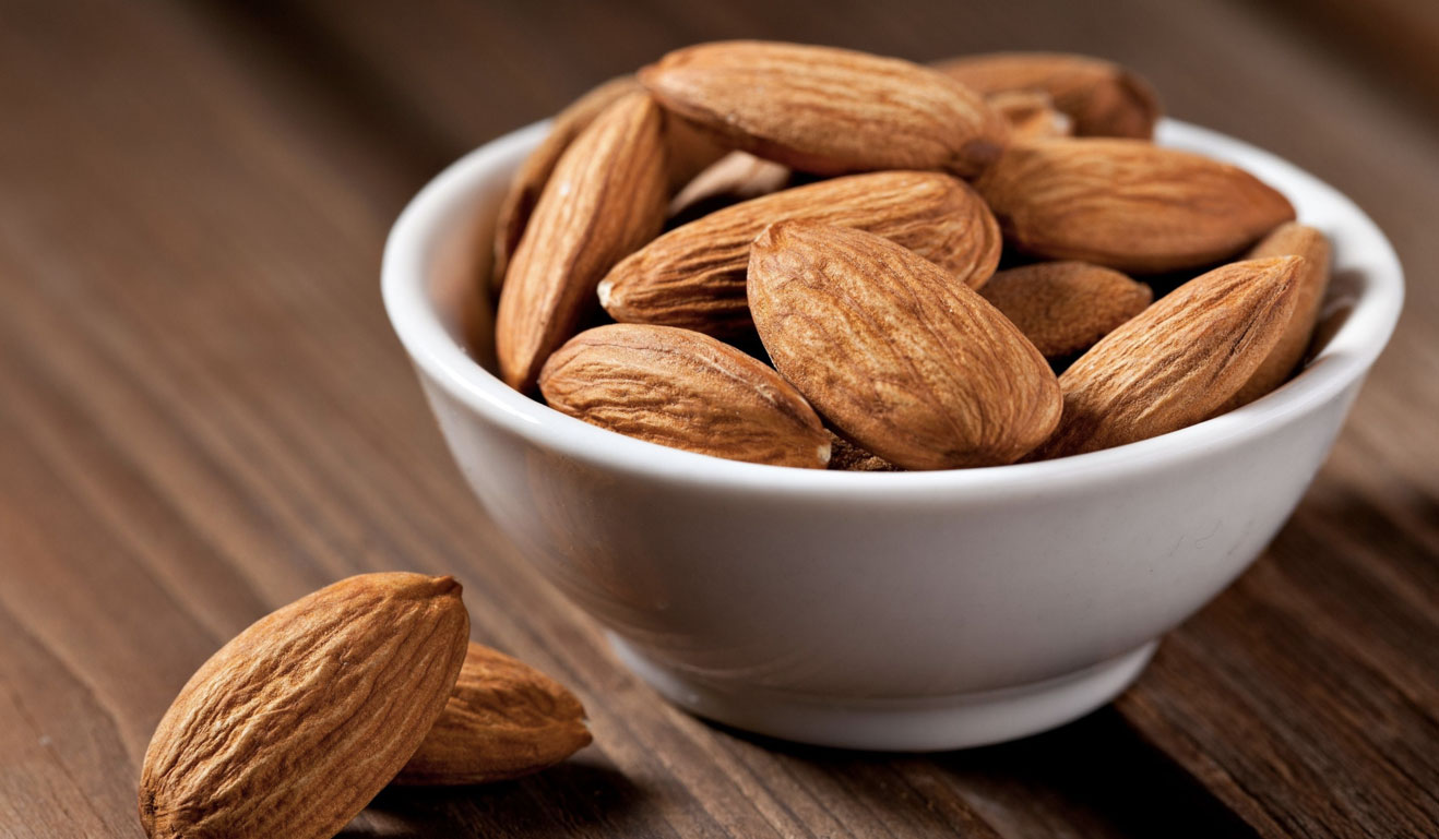Amazing Almond – A Must-Eat Superfood