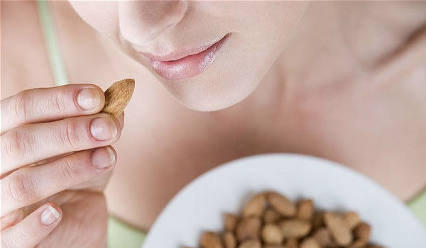 Anti-inflammation - Amazing Almond - A Must-eat Superfood