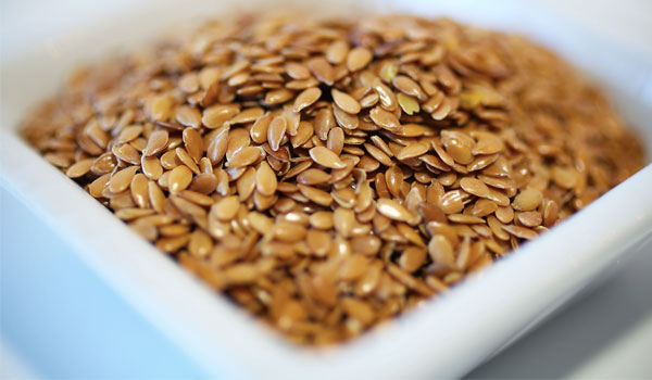 Antioxidants - Flaxseed - The Most Powerful Food in The World